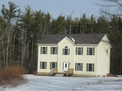 3711 ROUTE 32, SAUGERTIES, NY 12477 - Photo 1
