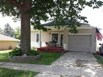 512 BIRCH ST, Schleswig, IA 51461 - Photo 1