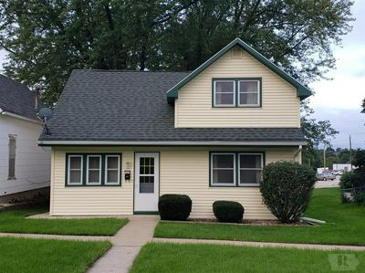603 WASHINGTON ST, Audubon, IA 50025 - Photo 1