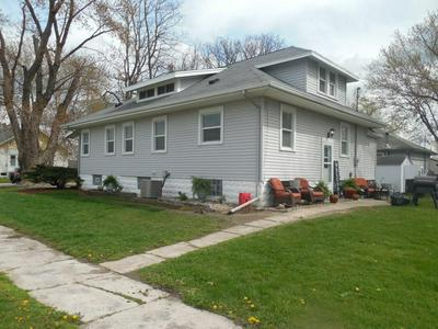 302 S HIGH ST, Blakesburg, IA 52536 - Photo 2