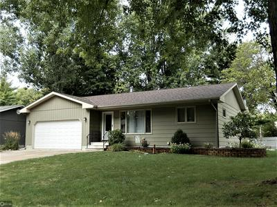 1609 ELMHURST AVE, HUMBOLDT, IA 50548 - Photo 1