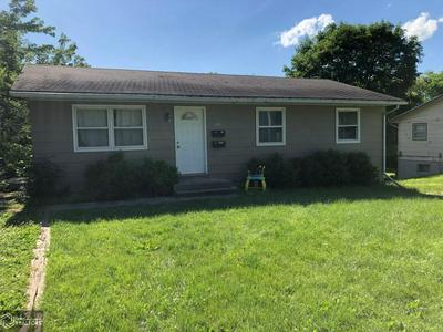 114 S WILLOW ST, LAMONI, IA 50140 - Photo 2
