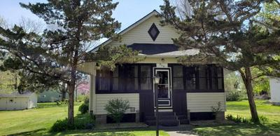 312 N 4TH ST, Oquawka, IL 61469 - Photo 1