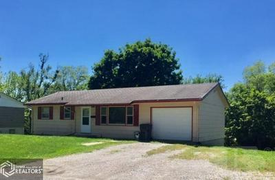 112 S WILLOW ST, LAMONI, IA 50140 - Photo 2