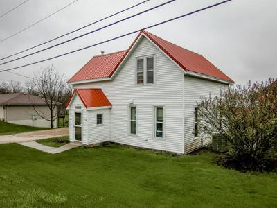 401 CENTER ST, Garwin, IA 50632 - Photo 1