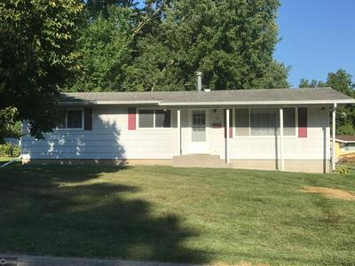 325 S SILVER ST, LAMONI, IA 50140 - Photo 1