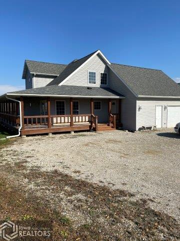 1127 ELK ST, MURRAY, IA 50174 - Photo 2