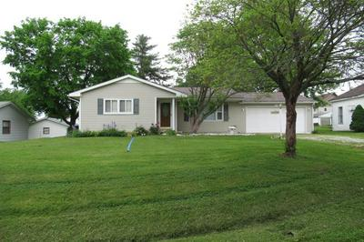 1731 OAK ST, Hamilton, IL 62341 - Photo 1