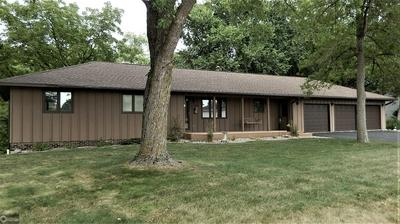 1007 10TH AVE SW, HUMBOLDT, IA 50548 - Photo 1