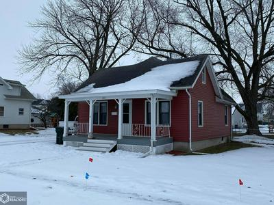 203 E MICHIGAN ST, DANVILLE, IA 52623 - Photo 2