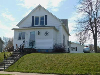 309 GLAD ST, Schleswig, IA 51461 - Photo 1