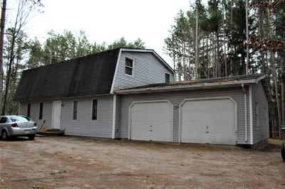1880 N 5 MILE RD, Sanford, MI 48657 - Photo 1