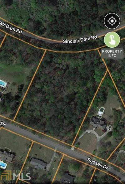 3646 SUSSEX DR NE, Milledgeville, GA 31061 - Photo 1
