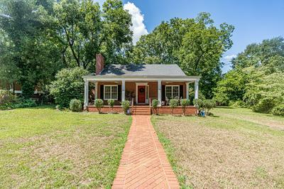430 N IRWIN ST, Milledgeville, GA 31061 - Photo 2