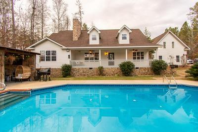 370 PARHAM RD NW, Milledgeville, GA 31061 - Photo 1