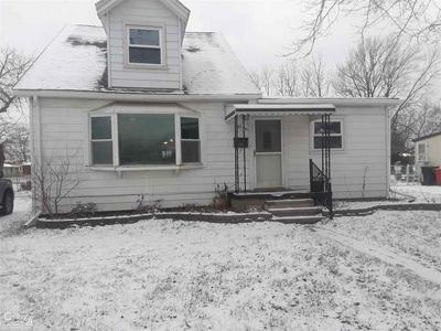27241 BOHN ST, Roseville, MI 48066 - Photo 1