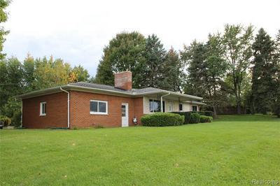 13175 DAVISBURG RD, Davisburg, MI 48350 - Photo 2