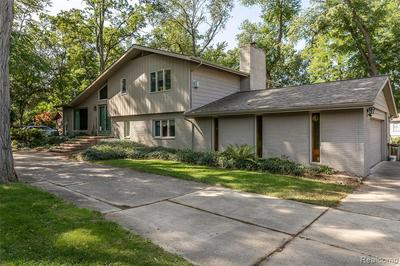 28845 INKSTER RD, Farmington Hills, MI 48334 - Photo 2