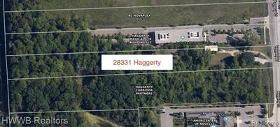 28331 HAGGERTY RD, Novi, MI 48377 - Photo 2