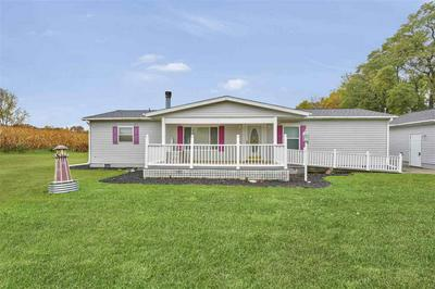 9016 WHEELER RD, Concord, MI 49237 - Photo 1