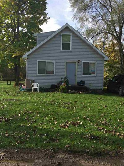 3361 CLEMENT ST, Flint, MI 48504 - Photo 2