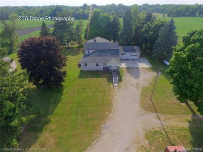 2745 BASELINE RD, Stockbridge, MI 49285 - Photo 1