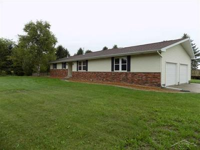 1850 S QUANICASSEE RD, Reese, MI 48757 - Photo 1