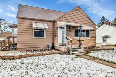 25171 LEHNER ST, Roseville, MI 48066 - Photo 1