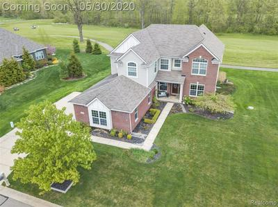 9423 DORNOCH TRL, Brighton, MI 48114 - Photo 1