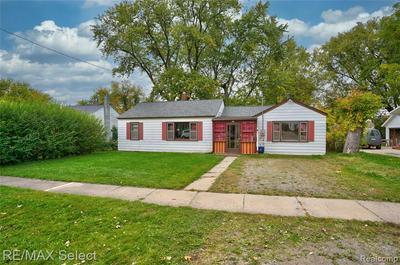 205 GROVE ST, Otisville, MI 48463 - Photo 1