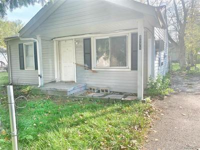 3171 WHITNEY AVE, Flint, MI 48532 - Photo 1