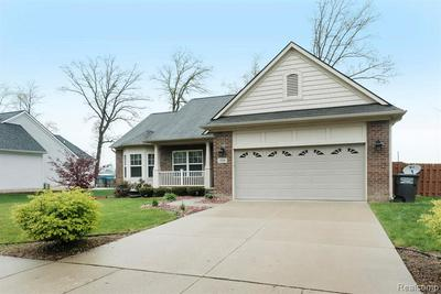 734 FOREST LN, Dundee, MI 48131 - Photo 1