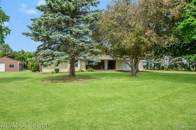 2180 S QUANICASSEE RD, Reese, MI 48757 - Photo 2