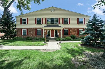 755 W MAPLE RD, Clawson, MI 48017 - Photo 1