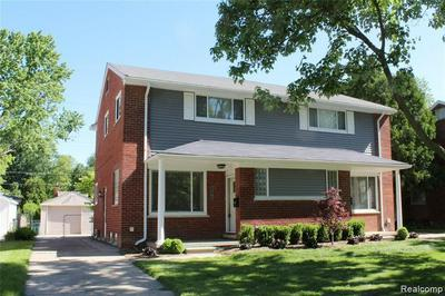 1709 HAYNES ST, BIRMINGHAM, MI 48009 - Photo 1