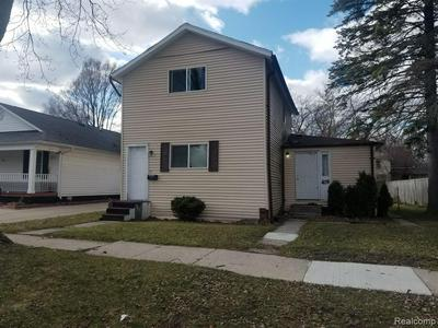 409 S BOND ST, SAGINAW, MI 48602 - Photo 2