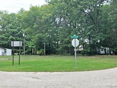7033 NOTRE DAME ST, Caseville, MI 48725 - Photo 1