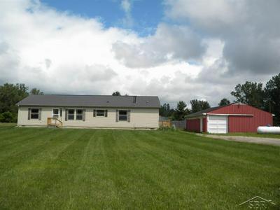6299 RATHBUN RD, Birch Run, MI 48415 - Photo 1