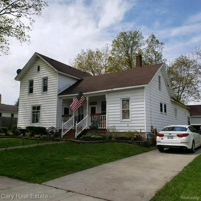 6170 FULTON ST, Mayville, MI 48744 - Photo 1