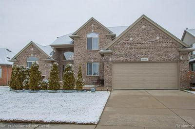 20735 CHEDDLETON DR, Macomb, MI 48044 - Photo 1