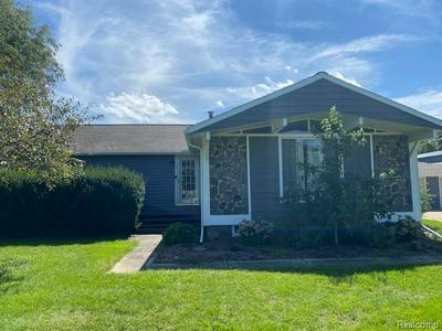 10211 DAVISBURG RD, Davisburg, MI 48350 - Photo 1