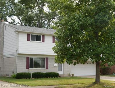30211 SHIAWASSEE RD, Farmington Hills, MI 48336 - Photo 2