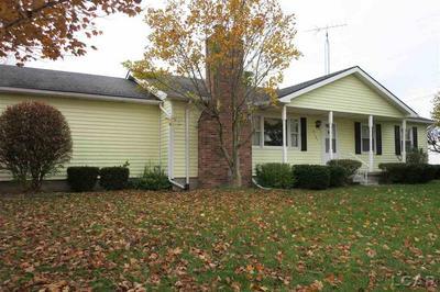 8197 GARNO RD, Deerfield, MI 49238 - Photo 1