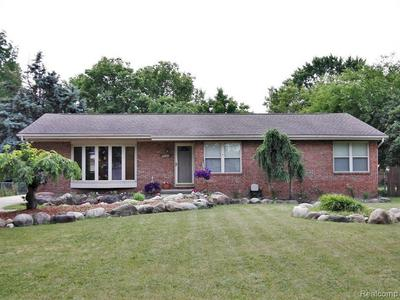 23302 PATTERSON ST, Clinton Township, MI 48036 - Photo 1