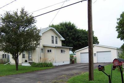 702 BRENTWOOD RD, Jackson, MI 49202 - Photo 1