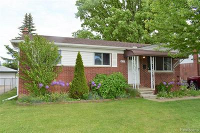 4171 S HUBBARD ST, Wayne, MI 48184 - Photo 2