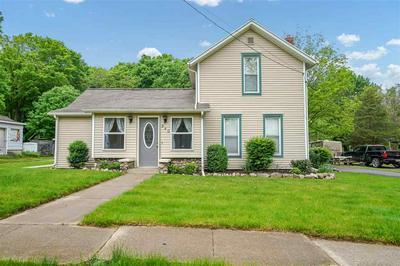 540 HANOVER ST, Concord, MI 49237 - Photo 1