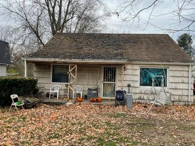 144 HACKETT ST, Jackson, MI 49202 - Photo 1