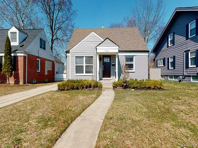 850 W LINCOLN ST, BIRMINGHAM, MI 48009 - Photo 2