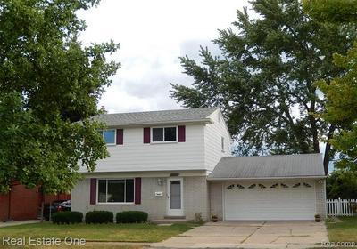 30211 SHIAWASSEE RD, Farmington Hills, MI 48336 - Photo 1